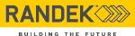 Automationsingenjör till Randek logotyp