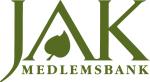 JAK Medlemsbank söker en driven och målinriktad affärschef logotyp