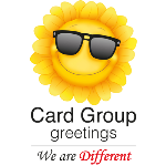 Social Media Manager till Card Group International logotyp