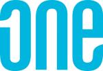 Kraftmontörer till One Nordic logotyp