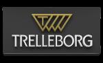Medarbetare till Trelleborg Sealing Profiles kundsupport logotyp