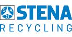 Kundsupport till Stena Recycling i Linköping logotyp